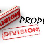 division of property lawyers